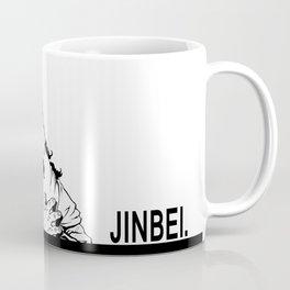 Jinbe Coffee Mug