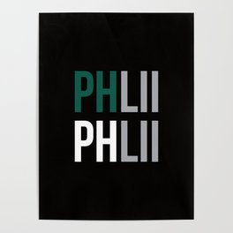 Philly Poster