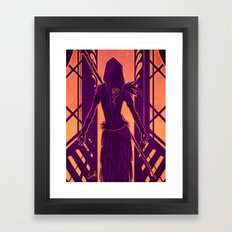 Dragon Age: Morrigan Framed Art Print