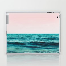 Ocean Love #society6 #oceanprints #buyart Laptop & iPad Skin