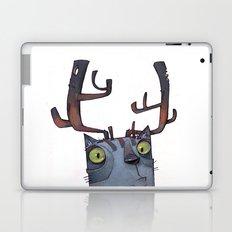 What?! Laptop & iPad Skin