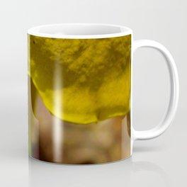 Enoki Coffee Mug