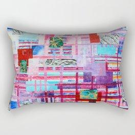 Olympus Rectangular Pillow