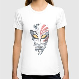 Bleach Hollow Mask T-shirt