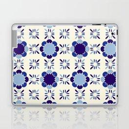 Portuense Tile Laptop & iPad Skin