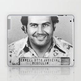 Pablo Escobar Laptop & iPad Skin