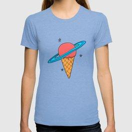 ice-cream star T-shirt