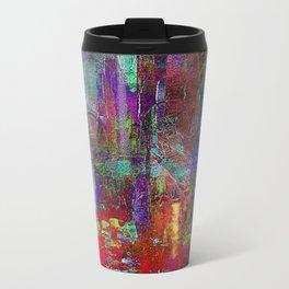 Disintegration Travel Mug