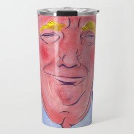Trump! 2.0 Travel Mug