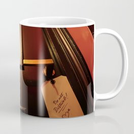 404 error do not disturb Coffee Mug