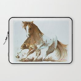 """THE APPY"" Laptop Sleeve"