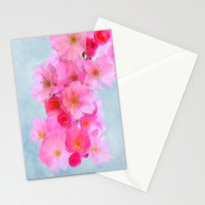 Cherry Blossom (in memory of Mackenzie) Stationery Cards