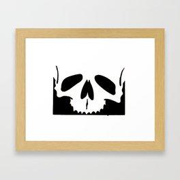 S1 Framed Art Print