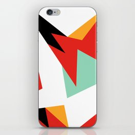 VII Hare iPhone Skin