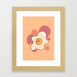Eggboi Framed Art Print