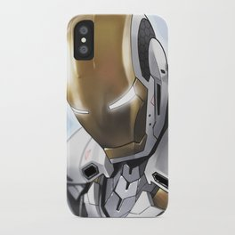 MARK 39 iPhone Case
