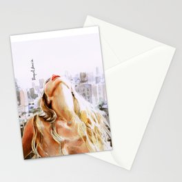 The Pendant/1 Stationery Cards