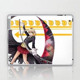 Maka Laptop & iPad Skin