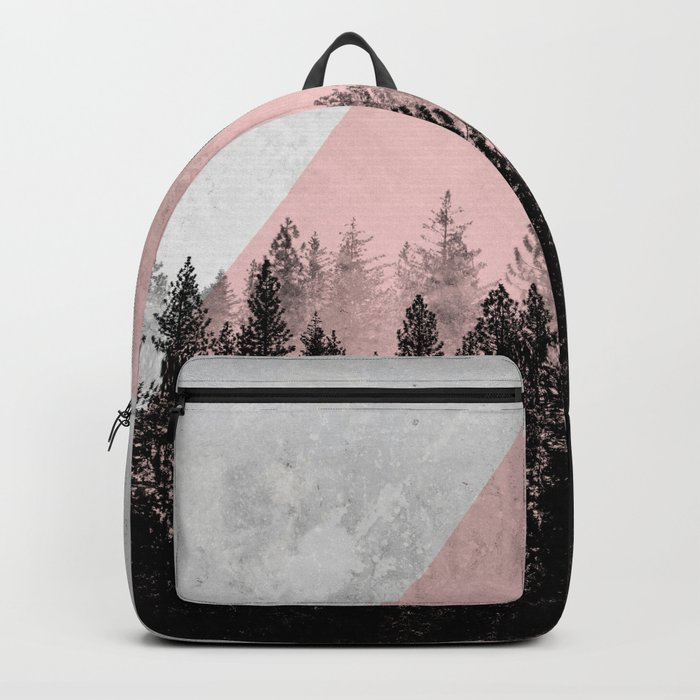 Woods 3X Backpack
