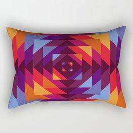 Bayer II Rectangular Pillow