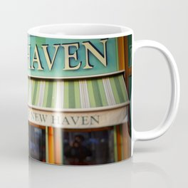 Le New Haven Restaurant Coffee Mug