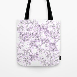Flower illusion no. 1 Tote Bag