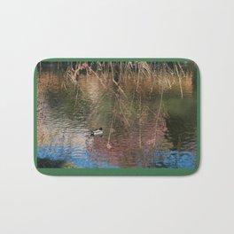 April Bath Mat