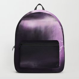 Lightning part 1 Backpack