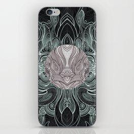 Spell Caster iPhone Skin