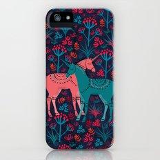 Unicorn Land Slim Case iPhone SE