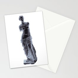 Venus de Milo Stationery Cards
