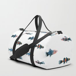 Swim With The Fishes Duffle Bag