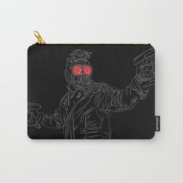 Star-Lord, GuardiansOfTheGalaxy Carry-All Pouch