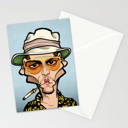 Raoul Stationery Cards