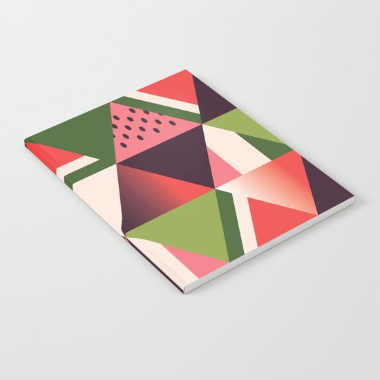 watermelon Notebook