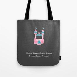 Bouncy Castle Tote Bag