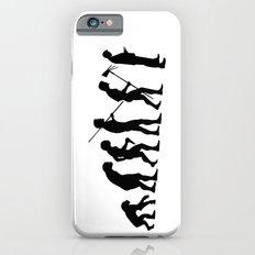 Evolution to Mobile  iPhone 6s Slim Case