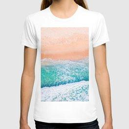 Waves 2 T-shirt