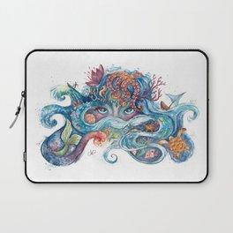SEA NYMPH Laptop Sleeve