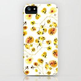 INKI 1 iPhone Case