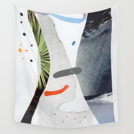 Composition 556 Wall Tapestry