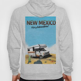 New Mexico - For Adventure Hoody