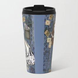 The Magic Act Travel Mug