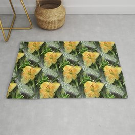 Lily Time... Rug