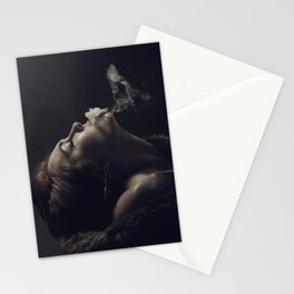 Escape Stationery Cards