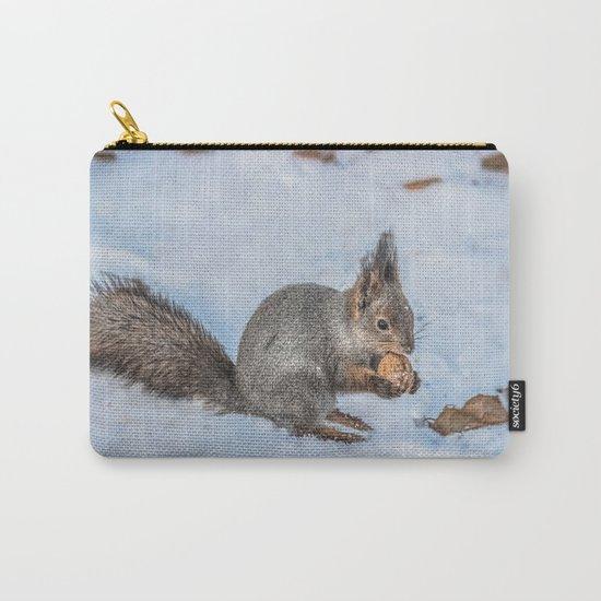 Hard nut to crack Carry-All Pouch