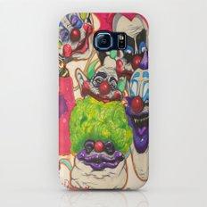Killer Klown Gang Galaxy S8 Slim Case
