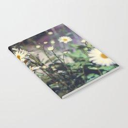 Daisy IV Notebook