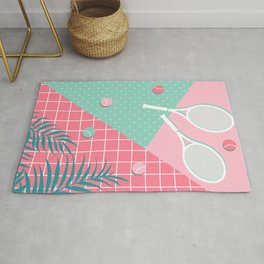 Indian Wells #society6 #decor #buyart Rug
