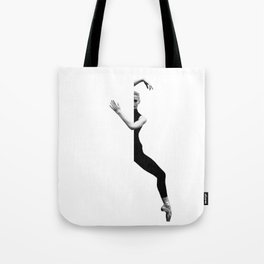 The other half ... Tote Bag